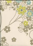 Maia Wallpaper 10480 By Holden For Options